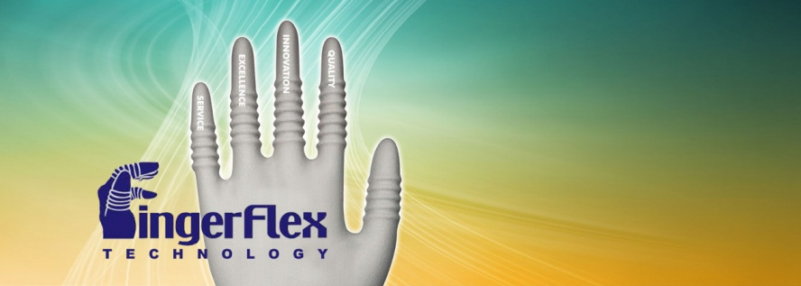 FingerFlex Glove Technology