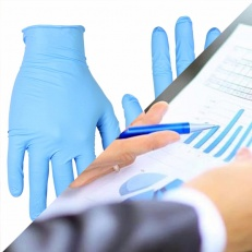 disposable gloves market
